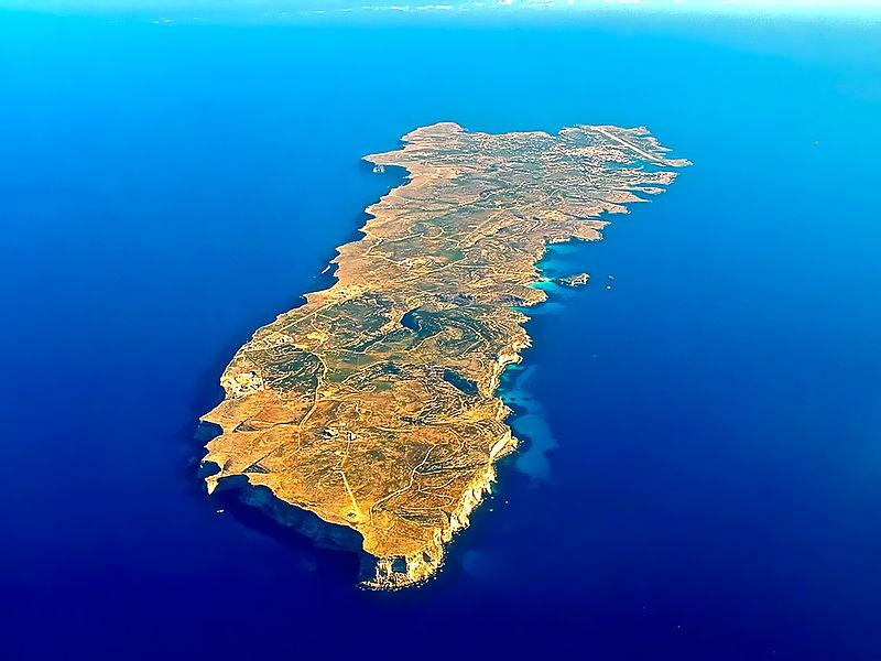 Lampedusa Sea