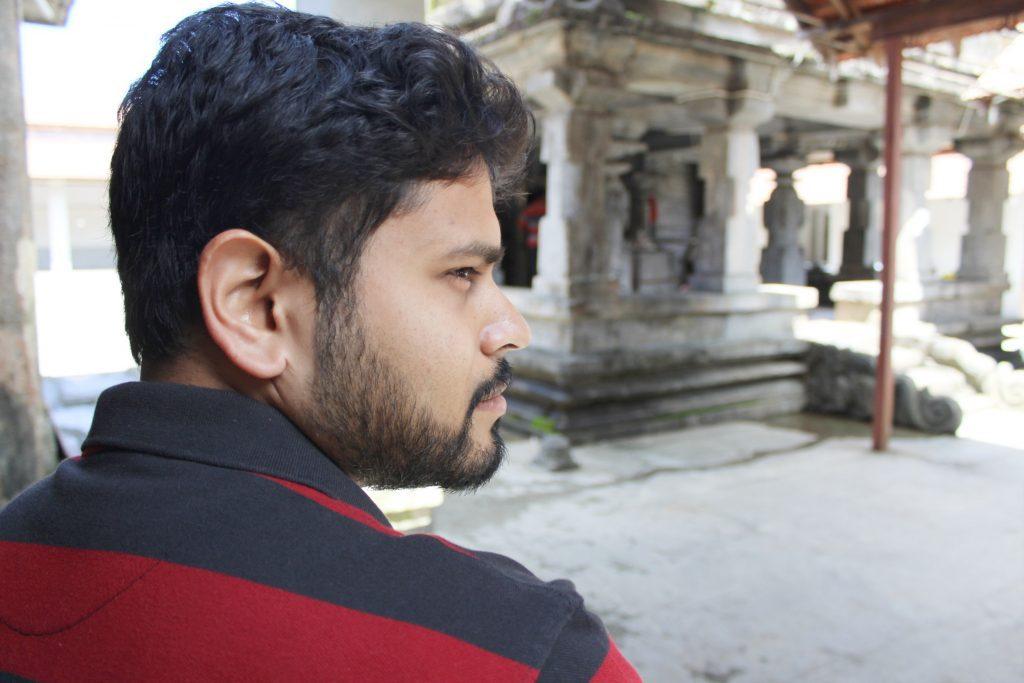 Devarunda Prasanna Rameshwara temple