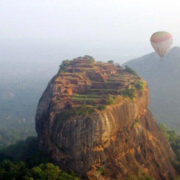Top 5 Activities You Shouldn't Miss in Sri Lanka 1