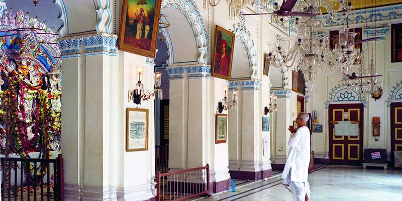 Shobhabazar Rajbadi