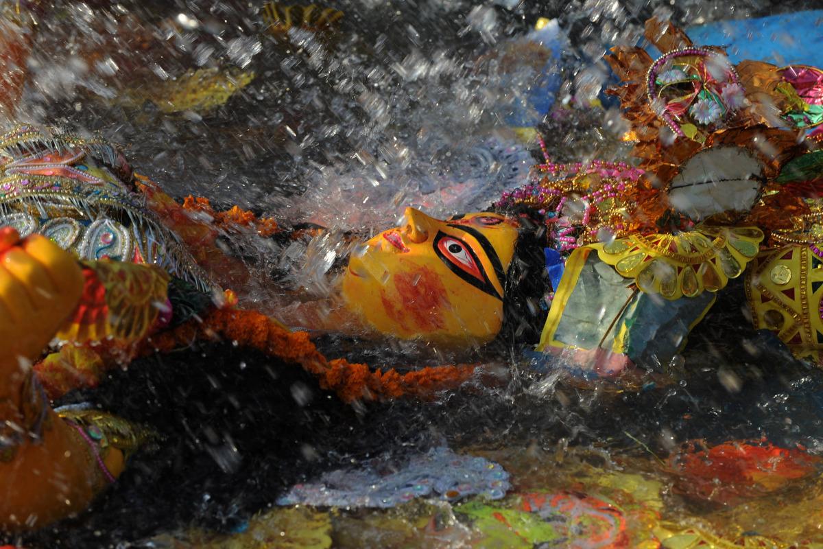 What to expect when visiting Kolkata during Durga Puja 7