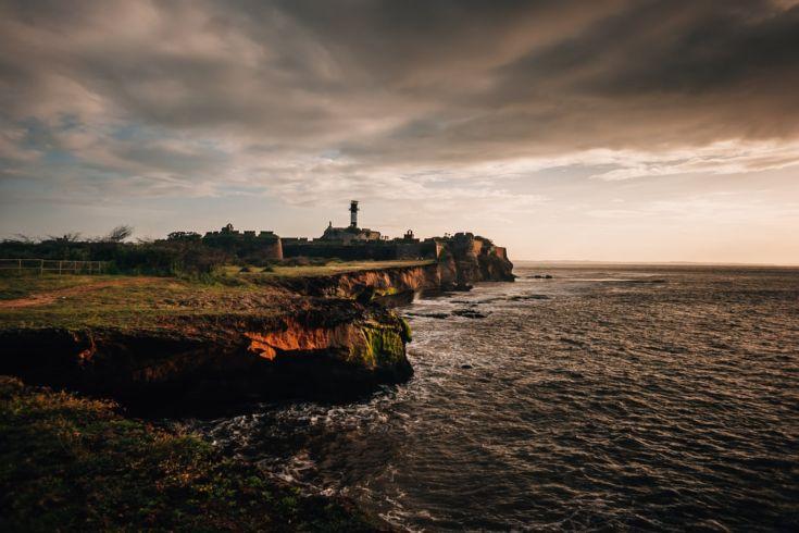 Diu Lighthouse, Daman and Diu